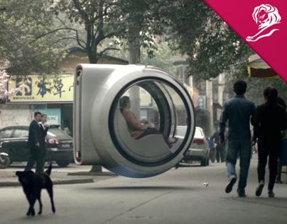 People's Car Project, Volkswagen
