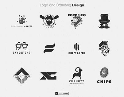 Logofolio Favourites