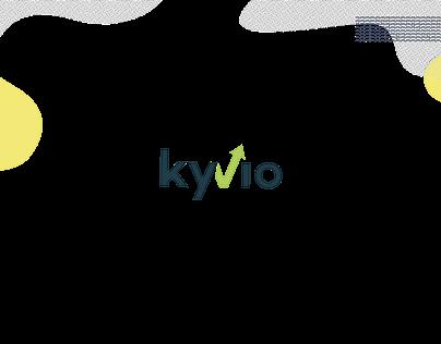 Kyvio Branding