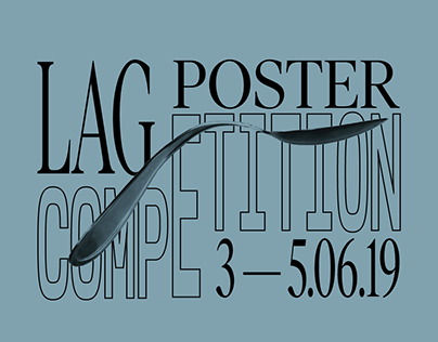 2019 LAG Poster Compettion
