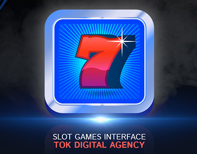 Slot Machine Interface