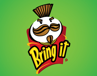 Logo Parodies : Volume 1 - Food and Beverages