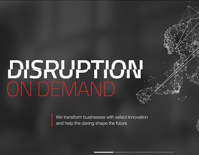 BOALT Consulting - Website Redesign