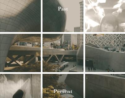 Urban Branding in Seoul // Video Trailer