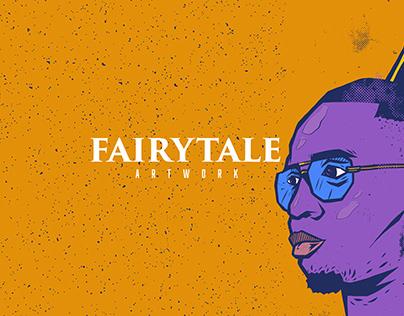 Fairytale Artwork
