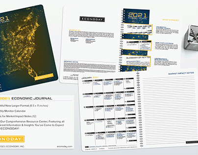 Clients of Excel Graphics • ECONODAY