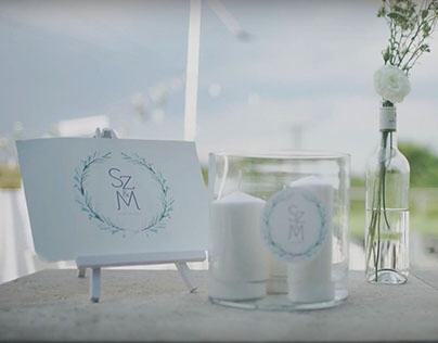 Sz&M Wedding - Coming soon