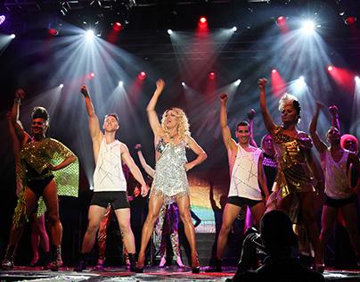 Illusion - Fierté Montreal Pride 2015