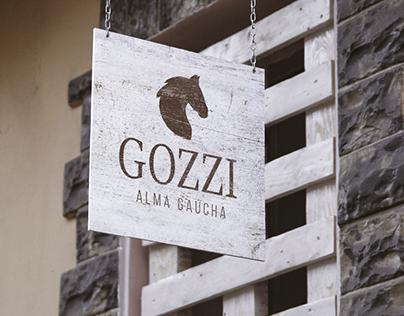 Gozzi :: Branding & Social Media