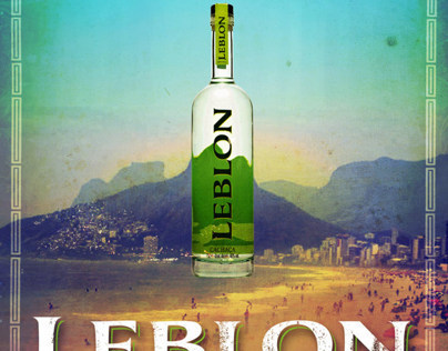 Leblon Concept Development for new brands