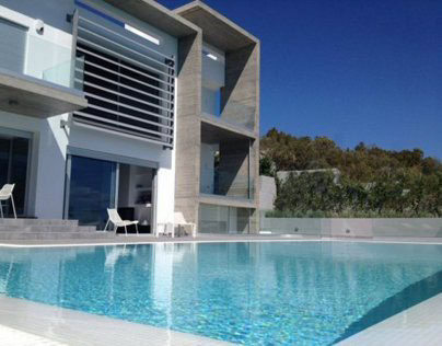 SUMMER HOUSE IN GREECE