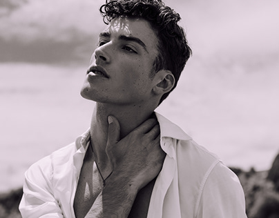 Jose Nogueira @central models