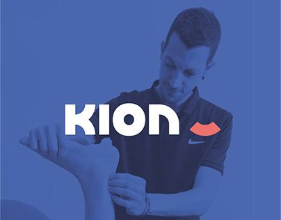 kion · logotip