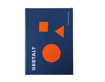 Gestalt Theory - Book Binding 02