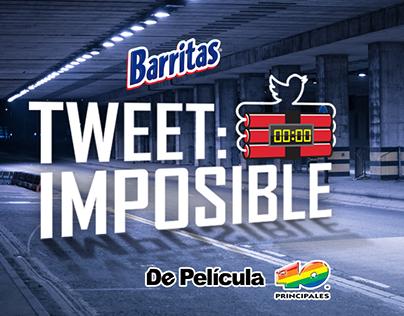 Tweet Imposible