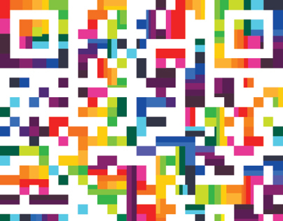 Techapalooza (Working QR Code) Logo '11