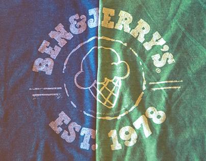 Ben & Jerry's Retail Line
