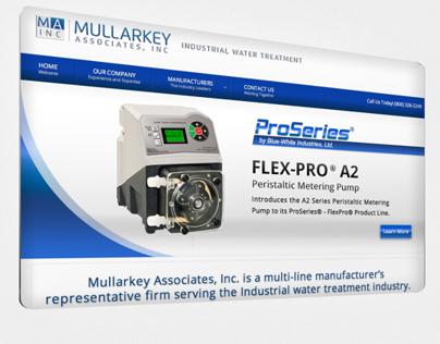 Mullarkey Associates, Inc.