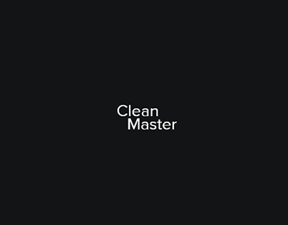CLEANING SERVICES COMPANY - LANDING PAGE