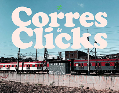Corres & Clicks // Personal Project