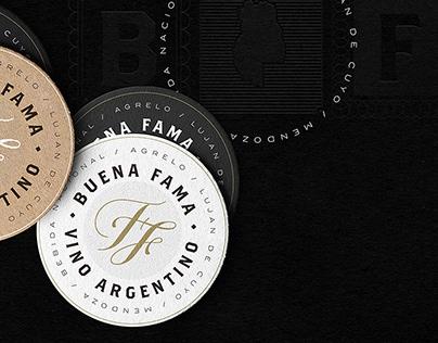 Buena Fama Wines