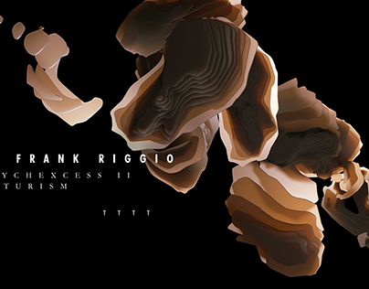 Frank Riggio - TTTT (Official Music Video)