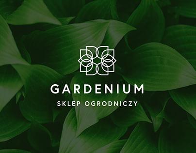 Gardenium