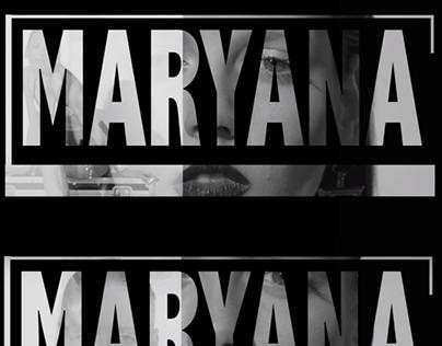 Maryana da agência JUST