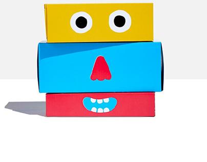 fun boxes