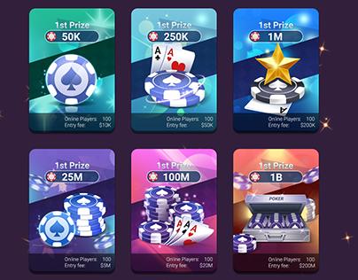 Poker Tournament 11/2017