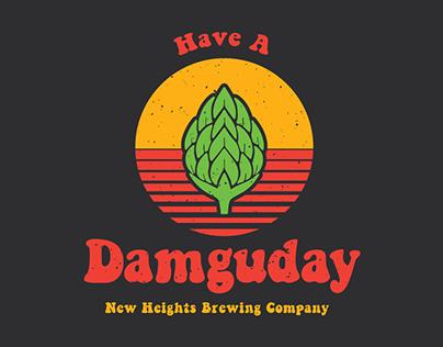 Damguday Shirt