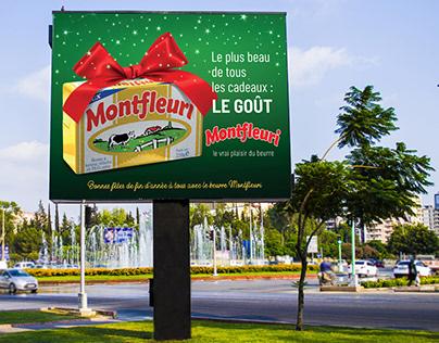 affiches beurre Montfleuri