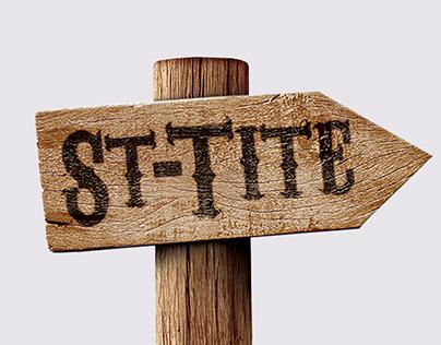 Desjardins - St-Tite - Cri agence