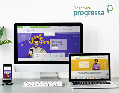 Financiera Progressa