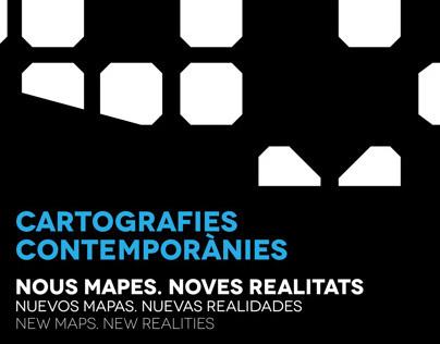 Cartografies contemporànies