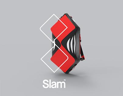 'Vento' backpack for Slam