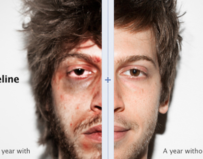Israel Anti-Drug Authority - Drugs Set Your Timeline