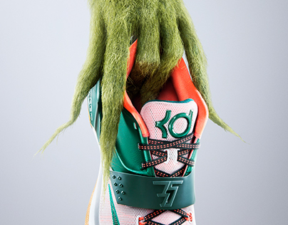 "Nike Christmas ""Game On"""