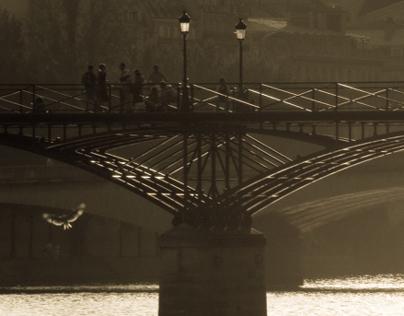 Architecture - Paris