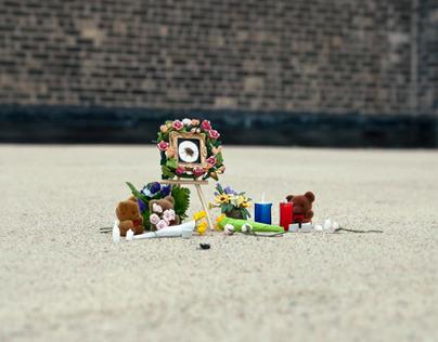 Bug Memorials