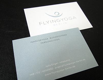 Flyingyoga