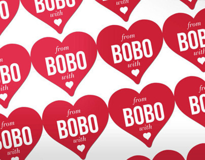 From bobo with love