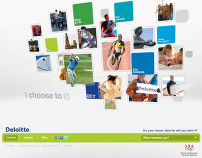 Deloitte Careers