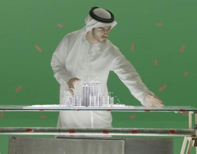 Mohammed Bin Rashid Al Maktoum Business Award 2013