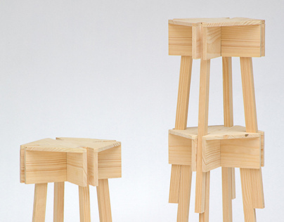 VAC STACKABLE STOOL 01