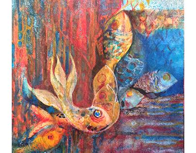 Fish Morph