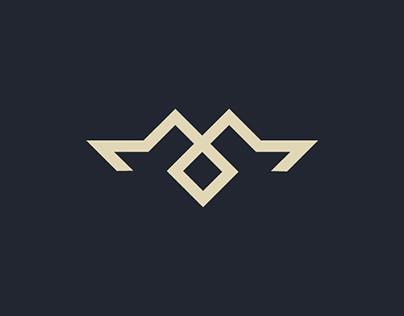 Minage logo design