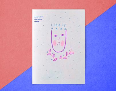 Pictoplasma 2014 Alumni - Fanzine