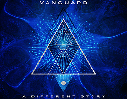 VANGUARD - A Different Story (single 2016)