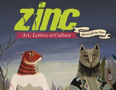 Revue Zinc #40 (2016)